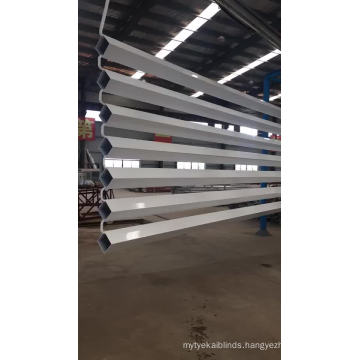 Experienced Manufacturer for Extruded aluminum profile with different shape