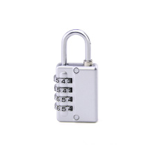 Yf21183 Combination Lock Travel Luggage or Bag Code Padlock
