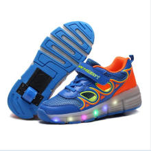 Zapatos Roller en 2016