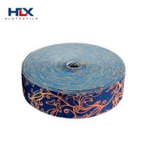 Anti Slip Elastic Tape with Printed Logo