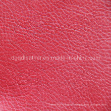 High Quality Furniture PU Leather (QDL-FP0062)
