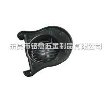 Precision Zinc Alloy Die Casting da tampa do altofalante (ZC4182) Aprovado por ISO9001: 2008