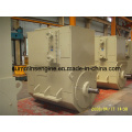 Бесщеточные генераторы высокого напряжения Siemens (4505-3 640 кВт 1500 об / мин