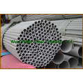 SUS 321 18 Inch High Precision Steel Pipe for Drilling