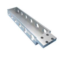 OEM aluminum brass cnc machining turning parts