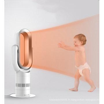 Vente en gros de thermostat contrôle ventilateur sans lame 1800W