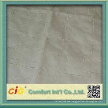 Вышивки и дизайнов мода стрейч микро-ткань замши для софы и Автокресло