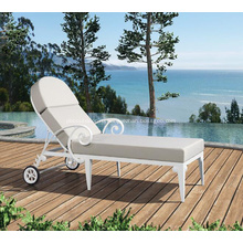 Aluminum Outdoor Beach Chair