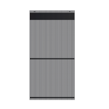 Small Space Display Grille Screen