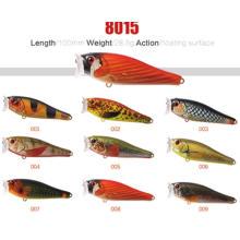 New 100mm 28.5g Hard Fishing Lure