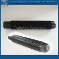 Tornillo de ajuste hexagonal de alta resistencia G10.9 con punta de perro