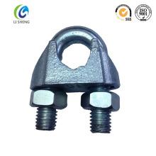 Fasteners Tipo B cable de cuerda clip para la venta