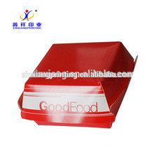 Customized color!Wholesale Custom Printed Packaging Food Box Take away,xinxiang