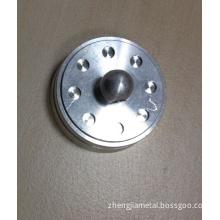 Fundamental Precision CNC Aluminum Part