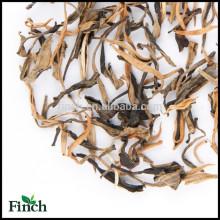 BT-001 estándar de la UE Hong jian zhen o aguja de la espada roja a granel hoja suelta té negro Yunnan al por mayor