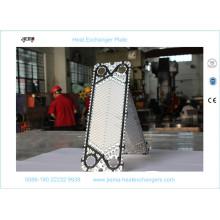 EPDM, Viton Juntas para el intercambiador de calor Alfa Laval Reemplazo