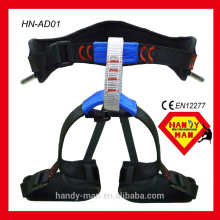 Hohe Menge Licht Sicherheit Rock Mountain Klettern Taille Harness