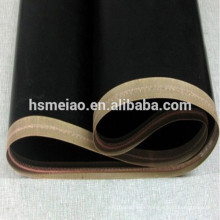 High temperature PTFE Teflon seamless conveyor belt