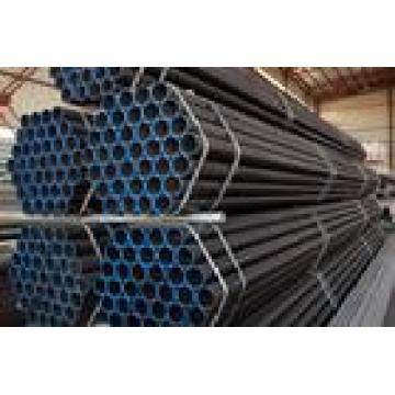 Tubo de aço soldado API 5L para água