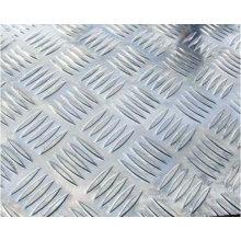 A5005 /5083 /5052 Embossed Aluminum Sheet /plate