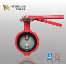 Válvula Industrial Demco (WDS)