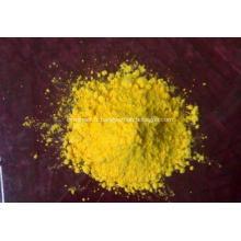 Agent moussant en poudre sans ammoniaque