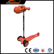 Quality Products cheap 3 wheel mini scooter for kids toy