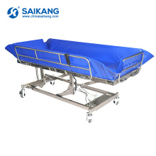 SK005-10 Hospital Medical Electric Bed For Paralyzed Patients Sale
