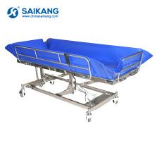 Cama elétrica médica do hospital SK005-10 para a venda paralisada dos pacientes