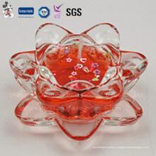 Горячая Распродажа Производство украшения Тип свечи стеклянная чашка с высоким качеством Certificatea