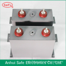 DC capacitor dc pulse capacitor film  capacitor