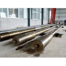Forged/Forging Tension Rods (tension pull up rods, snap ring pull rods)