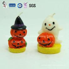 Оптовые продажи модные специальные Хэллоуин свечи