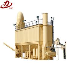 Collecteur de poussière de centrale de gazéification de biomasse de 3 à 10 MW