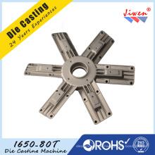 Hochwertige Aluminium-Druckguss-industrielle Maschinerie-Teile