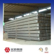 Precio de fábrica laminado en caliente máquina de voladura de haz de h fabricado en China