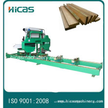 Hc900 Horizontale Log Bandsäge Log Schneidband Säge