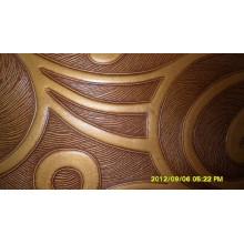 Panneau Embo spécial attractif haut de gamme pour mur (ZH)