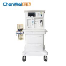 Medical High Quality Medical Ventilator Anesthesia Monitor Machine