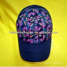 2014 Heiße Verkaufs-Fernlastfahrer-Kappe