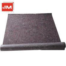 Tapete de feltro para tapete decorativo de lã para colchão
