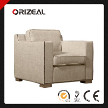 Living Room Upholstered Chairs Collins Upholstered Chair with Nailhead