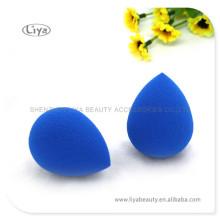 OEM Latex lavable éponge éponge de maquillage de Shenzhen de mélange