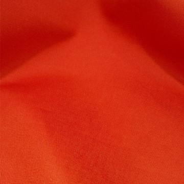 100% tela de algodón Tencel aspecto grueso Tela al por mayor de prendas de vestir