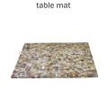 CBM-MP Новый стиль Китайский MOP раковина подставки для украшения стола
