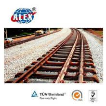 U-образные стальные железнодорожные шпалы для шахт
