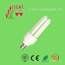 3ut3 CFL 13W B22 lâmpada de poupança de energia