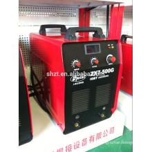 Publicité et vente en usine directement ZX7-500IGBT MMA Arc Manual Welding Machine