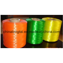 300d-3000d Colorful FDY Polyester Yarn