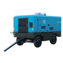 Lgcy Screw Air Compressor&Diesel Engine